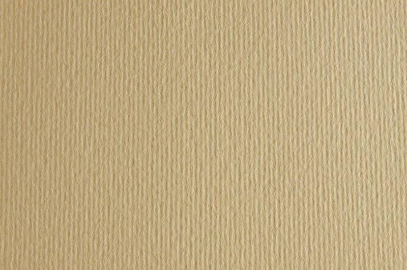 Бумага для дизайна Elle Erre А3 (29,7 * 42см), №01 panna, 220г/м2, бежевый, две текстуры, Fabriano