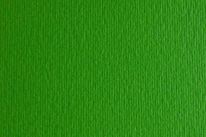 Бумага для дизайна Elle Erre А3 ,29,7х42см, №11 verde, 220г/м2, зеленый, две текстуры, Fabriano