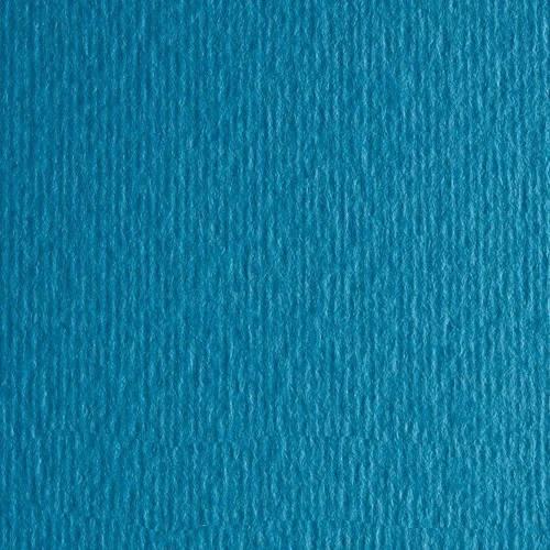 Бумага для дизайна Elle Erre А3 ,29,7х42см, №13 azzurro, 220г/м2, синий, две текстуры, Fabriano