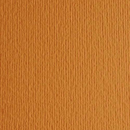 Бумага для дизайна Elle Erre А3 ,29,7х42см, №26 aragosta, 220г/м2, оранжевый, две текстуры, Fabriano