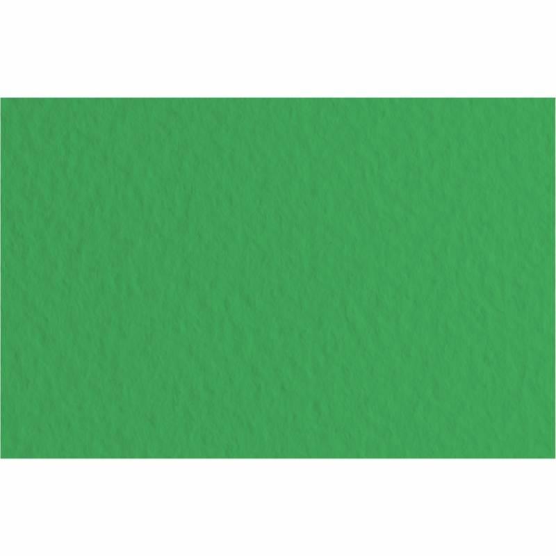 Бумага для пастели Tiziano A3 (29,7 * 42см), №12 prato, 160г / м2, зеленый, среднее зерно, Fabriano