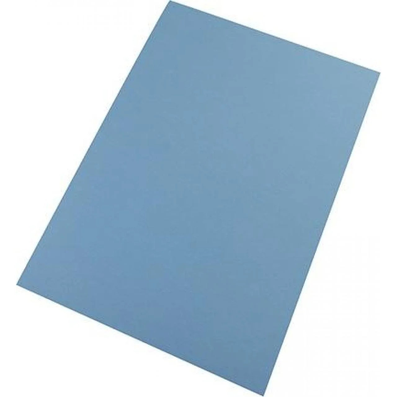 Бумага для пастели Tiziano A3 (29,7 * 42см), №17 c.zucch., 160г / м2, серо-голубой, среднее зерно, Fabrianо