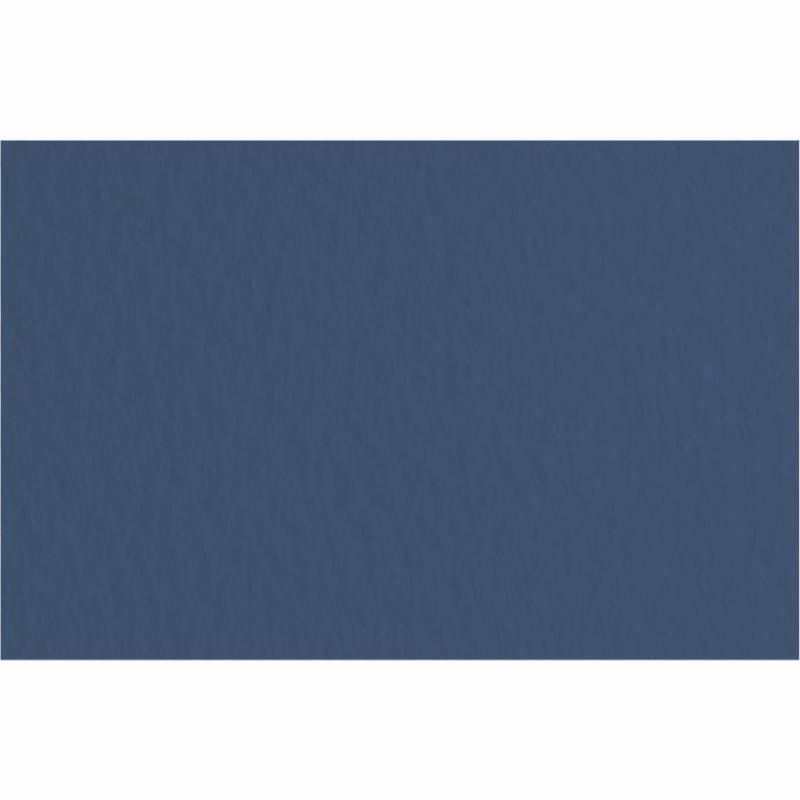Бумага для пастели Tiziano A3 (29,7 * 42см), №39 indigo, 160г/м2, темно синий, среднее зерно, Fabriano