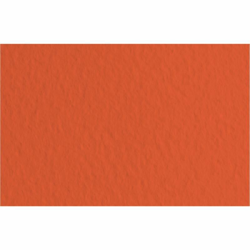 Бумага для пастели Tiziano A3 (29,7 * 42см), №41 rosso fuoco, 160г/м2, красный, среднее зерно, Fabriano