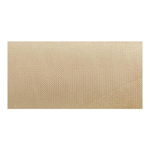Блестящая декоративная сетка (фатин) Light Gold от Expo, ширина 15 см, длина 90 см
