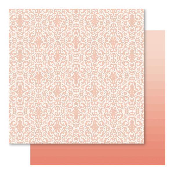 Двусторонняя перламутровая бумага Wonderful 30х30 см от Ruby Rock-It