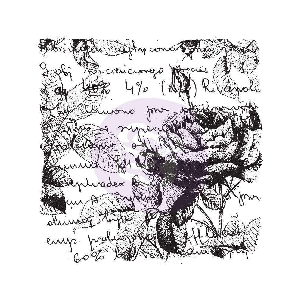 Акриловый штамп Love Potion - Prima