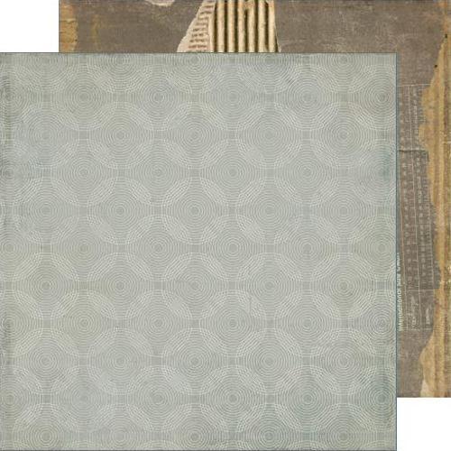 Двусторонняя бумага FYI 30х30 см от Farm House