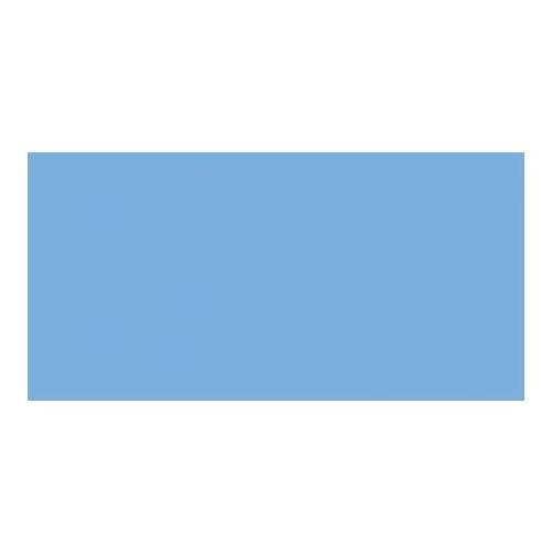 Альбом для скрапбукинга Leatherette Postbound Album - Baby Blue 30x30 см от Pioneer