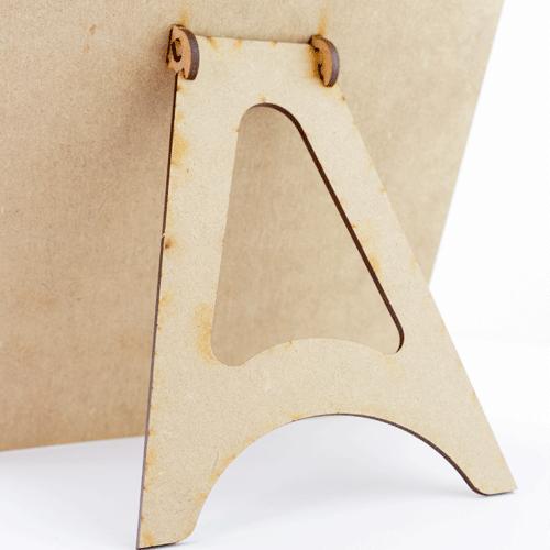 ART Board  артборд Квадрат 25х25 см, Фабрика Декора