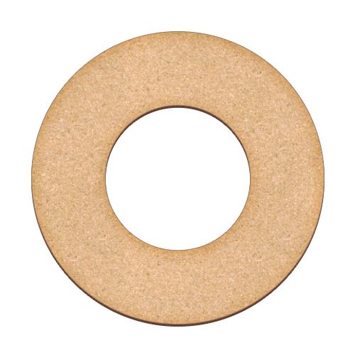 ART Board артборд Кольцо для создания венка 20х20 см, Фабрика Декора