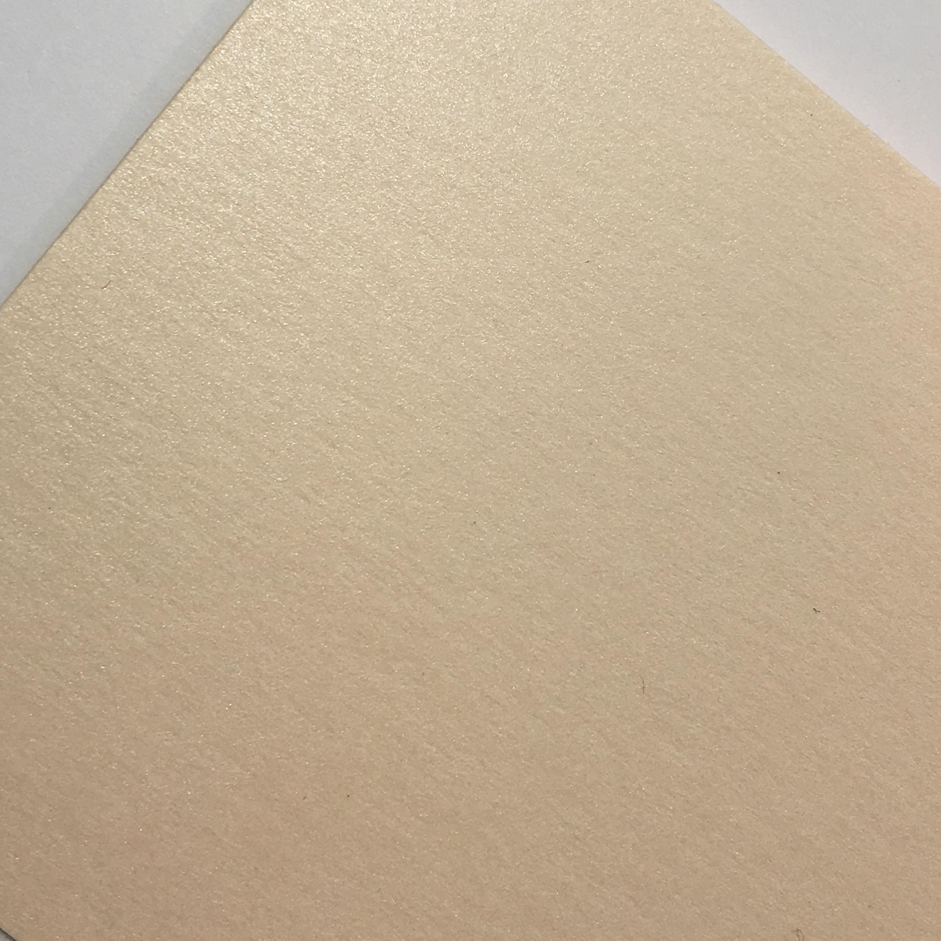 Бумага Stardream coral металлизированный, 120г/м2, 30x30