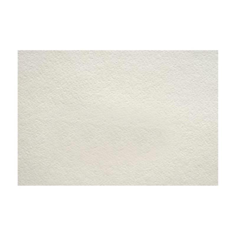 Бумага акварельная А4, 260г / м2, с добавлением хлопка, Smiltainis
