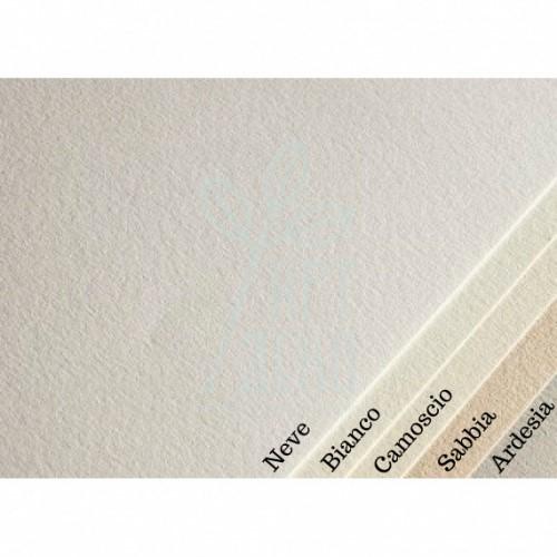 Бумага акварельная Rusticus B2, 240г / м2, среднее зерно, Bianco (слоновая кость), Fabriano