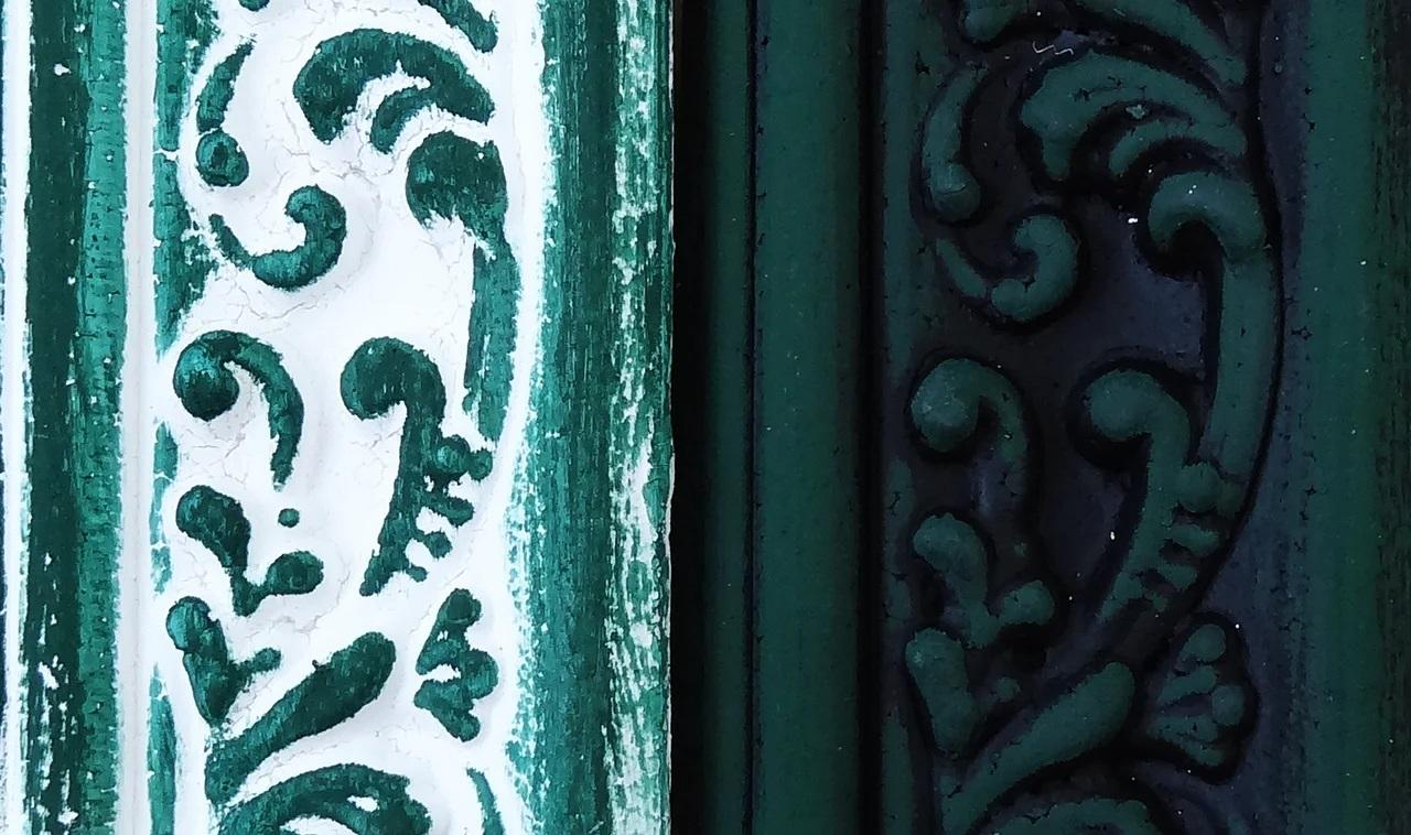 Восковая краска-паста Green Matte, 10 мл, ScrapEgo