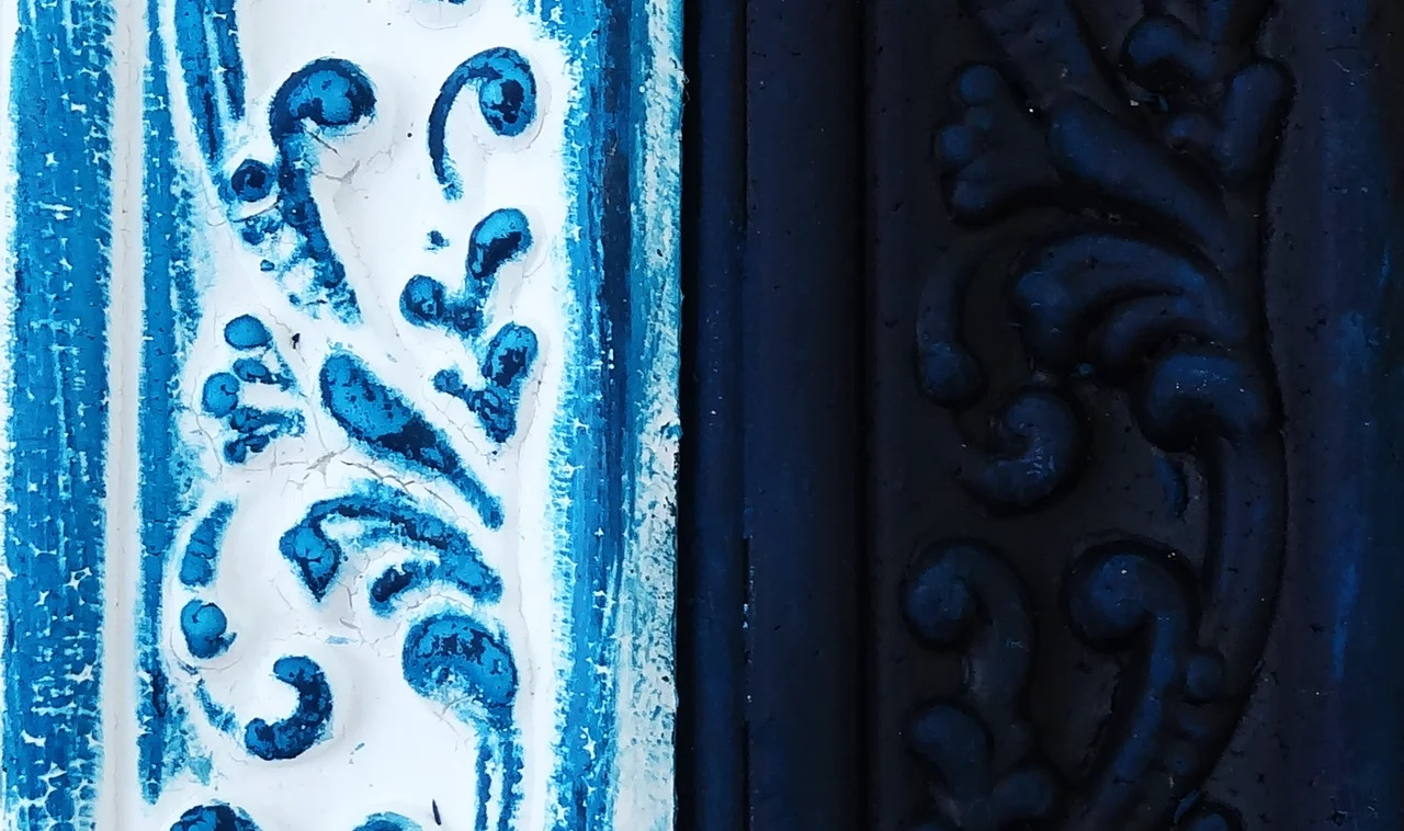 Восковая краска-паста Turquoise Matte, 10 мл, ScrapEgo