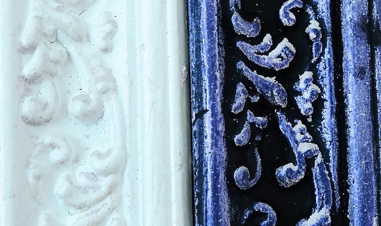 Восковая краска-паста Violet Chameleon, 10 мл, ScrapEgo