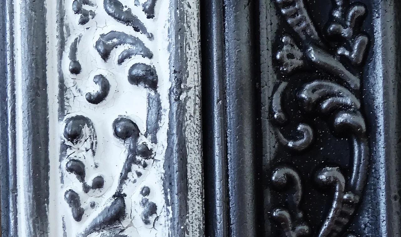 Восковая краска-паста Graphit pearl, 10 мл, ScrapEgo