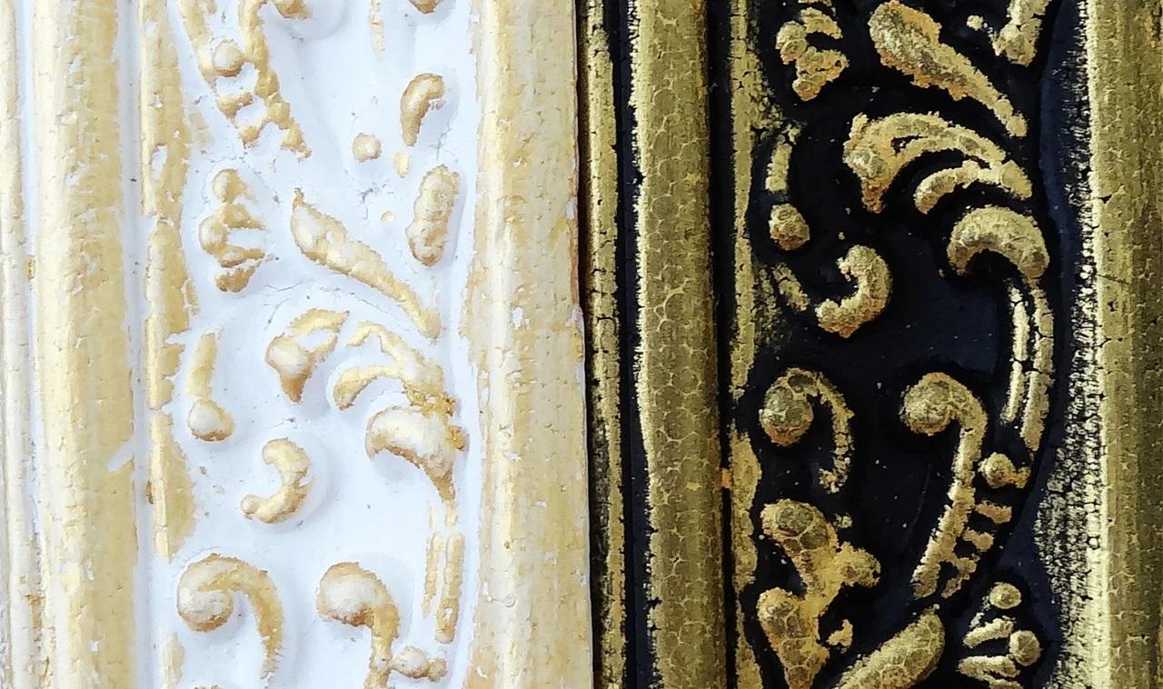 Восковая краска-паста White pearl, 10 мл, ScrapEgo