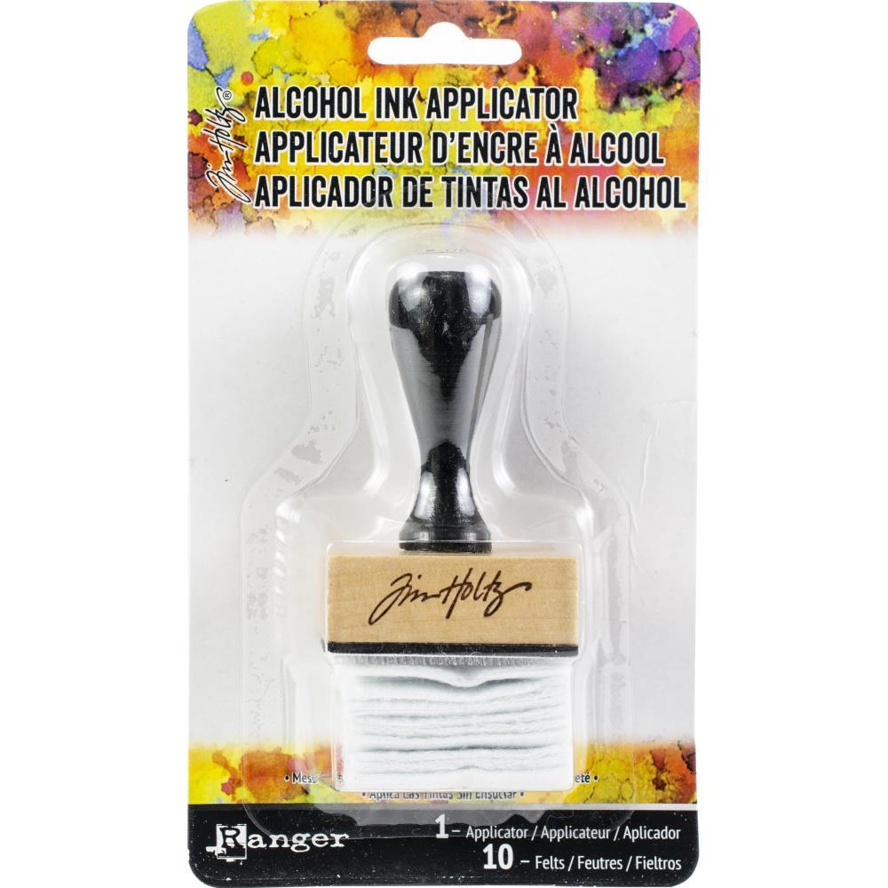 Аппликатор для алкогольных чернил, Stamp Handle, Ranger
